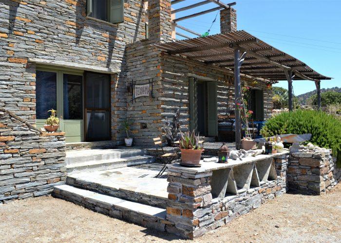 Rural Guest House B&B Kea